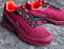 Nike Air Max BW Ultra SE Team Red Style 844967-600 MEN'S ATHLETIC SHOES
