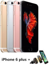 Sealed Factory Unlocked APPLE iPhone 6 Plus / iPhone 6S 4G GSM Smartphone S+