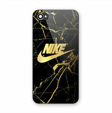 Supreme Logo Black Marble Print Hard Plastic Case For iPhone 6/6s 7 And 7 Plus