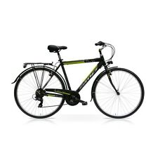 BIKE TOWN MAN 7 SPEEDS 28 INCH CYCLE BICYCLE CYCLING WARRANTY