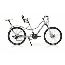 BIKE TANDEM COMPACT CROSS 26 INCH CYCLE BICYCLE NEW WARRANTY