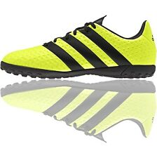 Adidas Ace 16.4 Kids Turf Trainers (Solar Yellow/Black)