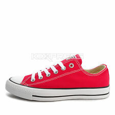 Converse Chuck Taylor All Star CTAS [M9696C] Unisex Casual Shoes Red