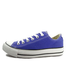 Converse Chuck Taylor All Star CTAS [148700C] Unisex Casual Shoes Purple/White