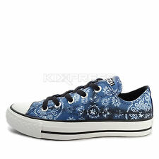 Converse Chuck Taylor All Star CTAS [143134C] Unisex Casual Shoes Blue/White