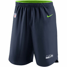 Limited Edition Nike Dri-FIT NFL Team Logo 2017 Dry Vapor Player Issue Shorts
