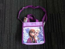 Girls Shoulder carry bags Frozen Anna Elsa casual school hand / shoulder bag