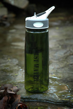 Just Water Travel Bottle with Filter