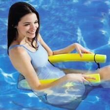 Bright Color Pool Floating Chair Swimming Pool Seats Chair Pool Noodle