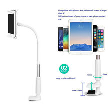 360° Desktop Holder Stand Desk Lazy Bed Mount for Tablet iPhone Cell Phone iPad