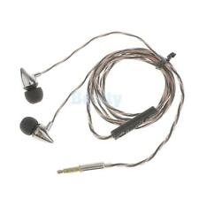3.5mm Headset In-Ear Earbuds Earphones for Mobile Phones Computers MP3 MP4