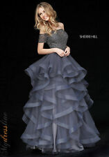 Sherri Hill 51271 Long Evening Dress ~LOWEST PRICE GUARANTEE~ NEW Authentic Gown
