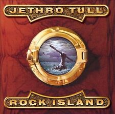 Rock Island by Jethro Tull (CD, Sep-1997, Chrysalis Records)