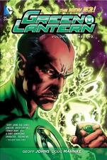 Sinestro Vol. 1 by Geoff Johns (2012, Hardcover)