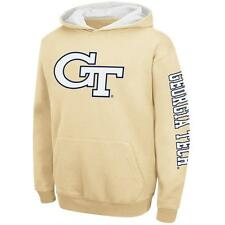 Youth Zone Pullover Georgia Tech GT Hoodie