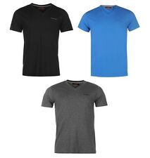 Pierre Cardin V Neck T Shirt Mens