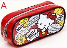 Authentic Sanrio Hello Kitty Pencil Pouch