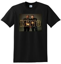 *NEW* MKTO T SHIRT group band SMALL MEDIUM LARGE or XL adult sizes