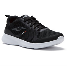 Avia US Shoe Sizes Mens Walking Running Athletic Reg Width Black Comfort Sneaker
