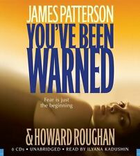 You've Been Warned 2007 by Patterson, James; Roughan, Howard 1600240259