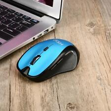 Portable 2.4Ghz Wireless Optical Gaming Mouse Gamer Mice For Laptop Computer