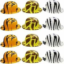 Funny Party Hats Animal Party Hats - Safari Party Supplies - Kids Dress Up Hats