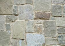'Legend' Sandstone Dry Wall Cladding ($/SQM) Natural Stone Feature Walls.
