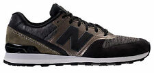 New Balance 696 Re-Engineered Casual Women Shoes Sneakers Grey Black size 6 -10
