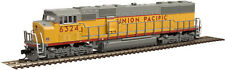 Atlas 40002676 N Union Pacific EMD SD60M Diesel Engine with DCC #6336