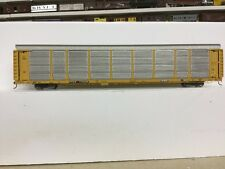Walthers  Bi-Level Auto Rack / Carrier TTGX 712126 HO Scale