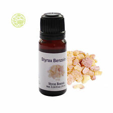 Styrax Benzoin Oil Pure and Natural Essential Oil