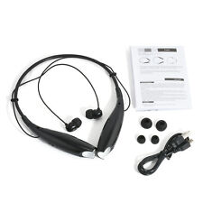 Bluetooth Wireless Stereo Headset Headphone Universal Sport Handfree Earphone