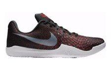 NIKE KOBE MAMBA INSTINCT BLACK RED 2017 MENS BASKETBALL SHOES **FREE POST AUST