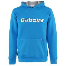 Babolat Unisex Tennis Training Hoodie Hoody - BRAND NEW - ALL Sizes & Colours