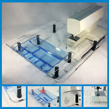 Janome Sewing Machine Sew Steady Quilter's Wish Extension Table