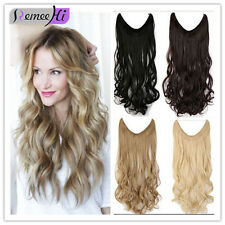 Wholesale  100% Remy  Human Hair Invisible Wire Secret Human Hair Extension