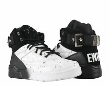 Ewing Athletics Ewing 33 Hi X 2 Chainz Black Men's Basketball Shoes 1EW90221-222