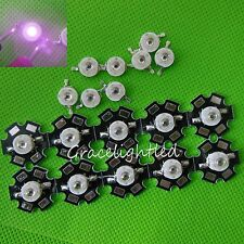 1W 3W Infrared IR High Power Led Light Bead Chip 3 Watt 940nm New 1 5 10 50PCS