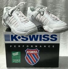 WOMEN'S K-SWISS DEFIER  RS TENNIS SHOE REG $95.00 NOW $39.99!!!