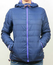 SUPERDRY Jacket - Elements Ultra Lite Jacket GS5IN031 11S - Navy + new +