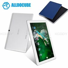10.6 Inch IPS Android6.0 Tablet PC Quad Core 2GB/32GB GPS HDMI Cube iplay10 U83