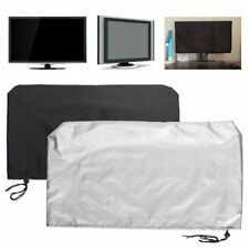 19-24 inch Computer Flat Screen Monitor Dust Cover LED PC TV Laptop Protector