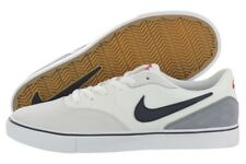 Nike SB Paul Rodriguez 9 VR 819844-142 Summit White Skate Shoes Medium D, M Men