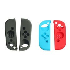 1 Pair Silicone Soft Case Skin Cover for Nintendo Switch Gamepad Controller