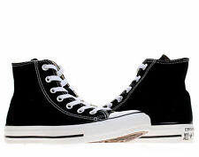 Converse Chuck Taylor All Star Black High Top Sneakers M9160