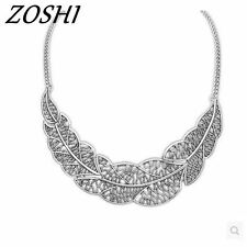 ZOSHI Fashion Hot Necklaces Pendants Women Vintage Necklace Statement necklace L