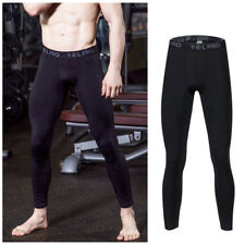 1Pcs Men's sports Pants Compression Pants Mans Trousers Men's Leggings Pants
