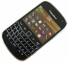 BlackBerry Bold Touch 9900 QWERTY 5MP Smartphone Black 2 Versions Unlocked AT&T
