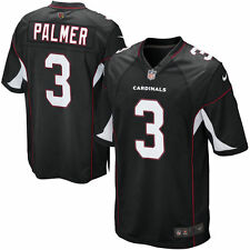 Authentic Nike NFL Game Edition Arizona Cardinals Carson Palmer #3 Jersey NWT