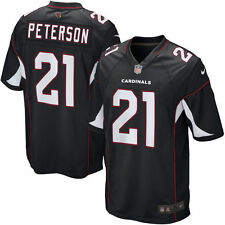 Authentic Nike NFL Game Edition Arizona Cardinals Patrick Peterson 21 Jersey NWT